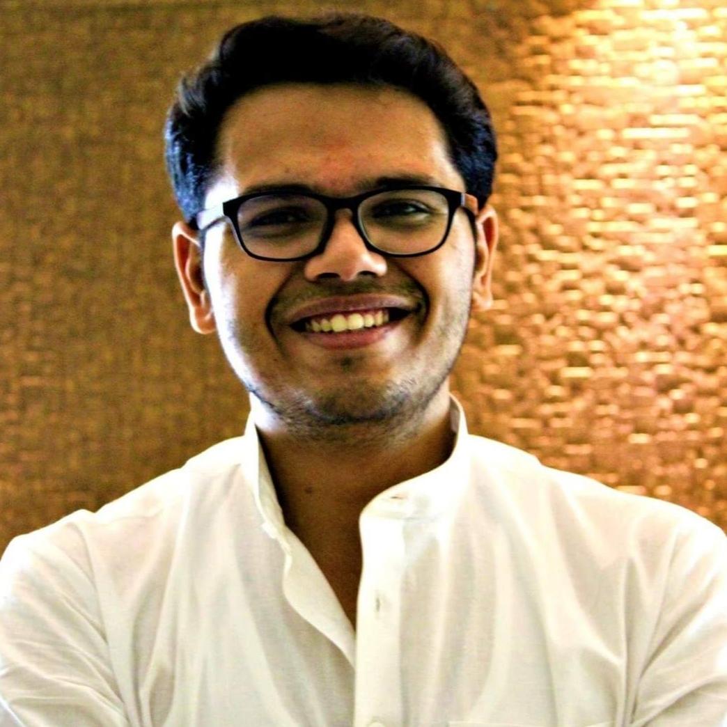 Rishabh Nagaich