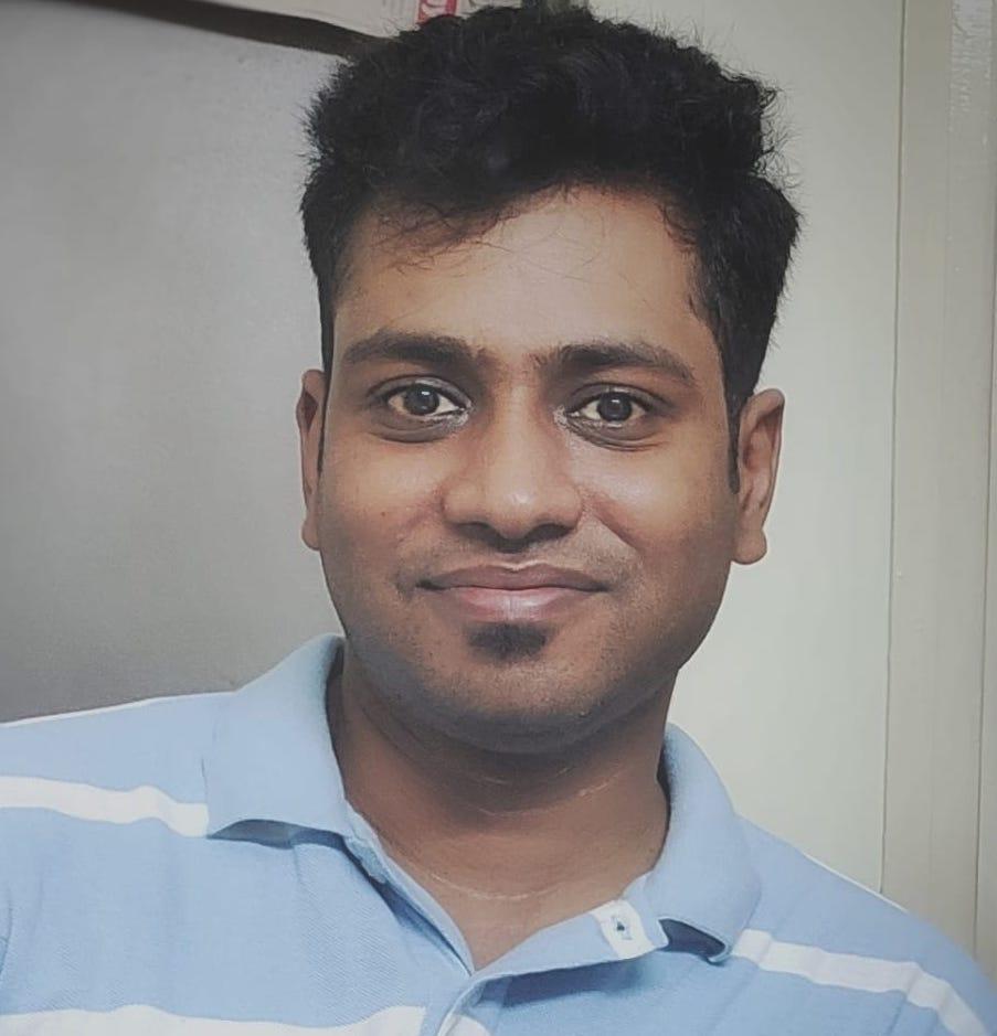 Sidharatha Aggarwal