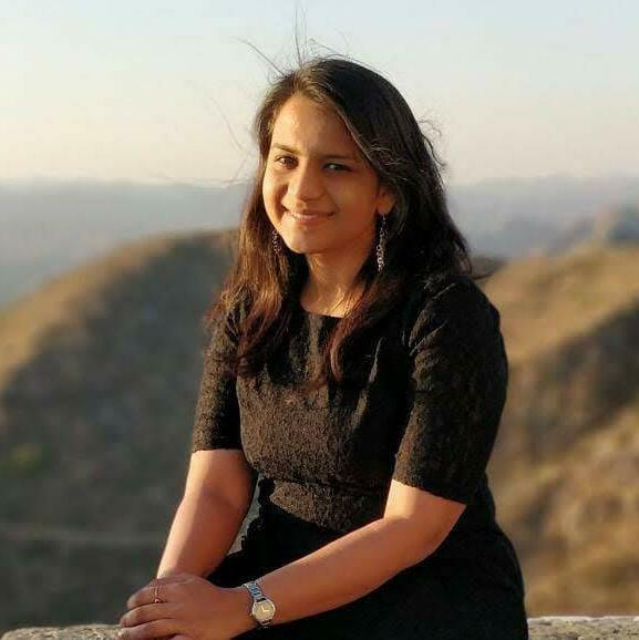 Swati Khairnar